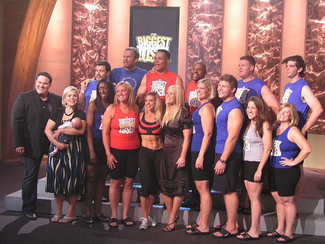 Former Biggest Loser Contestants Fight Slow Metabolisms
