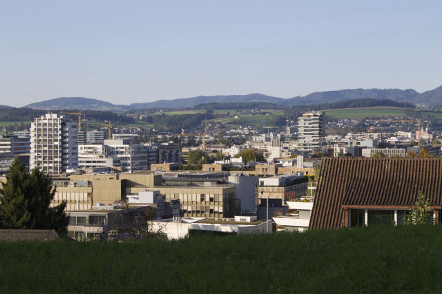Bitcoin for public services, you say? Swiss town leads the way