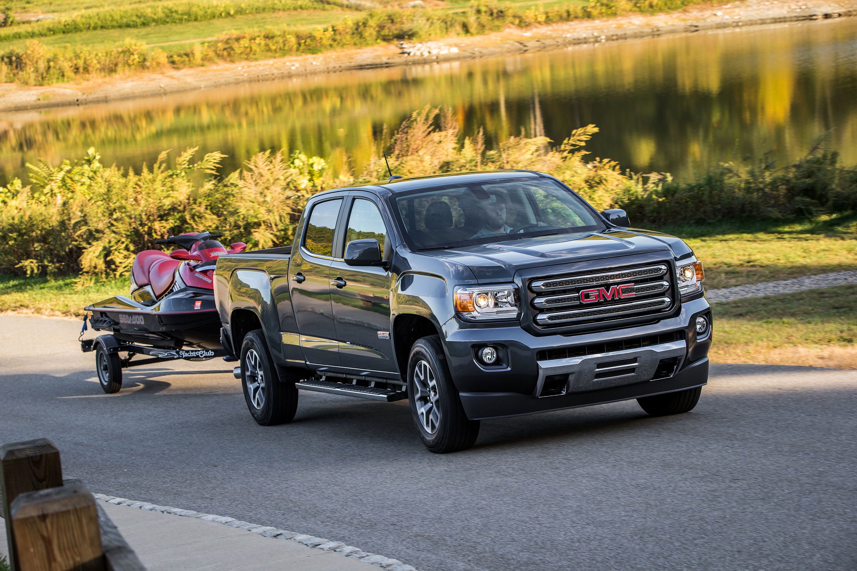 GM's mid-size truck gambit pays off in performance | Ars Technica