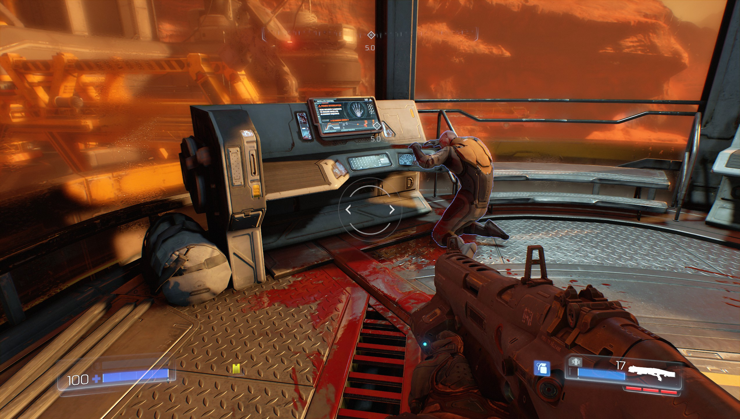 Doom (2016) single-player review: Back to basics | Ars Technica