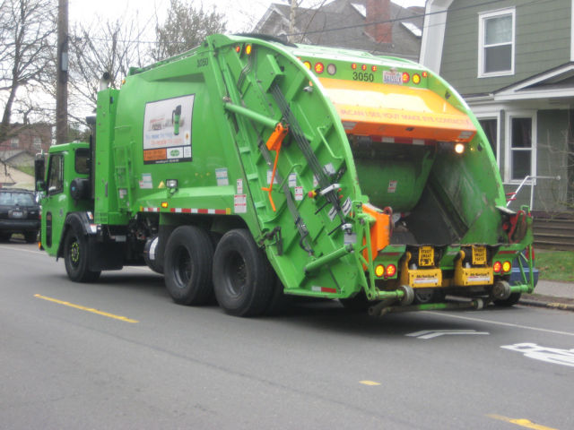 Seattle's sanitation workers can no longer pry through trash without a warrant
