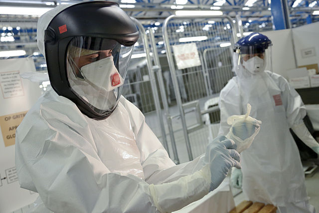 CDC secretly sanctioned multiple times for mishandling bioterror pathogens