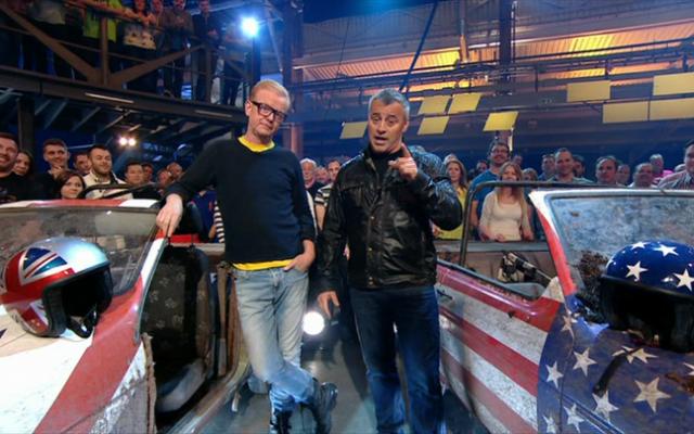 Broken shifter? Top Gear's new season fails to wow