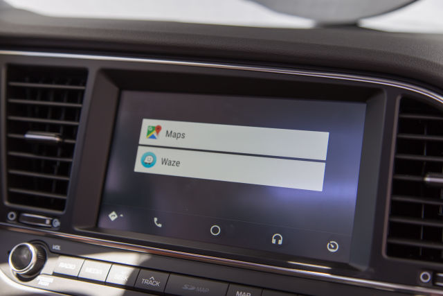 Android Auto finally gets Waze integration—in beta, at least | Ars