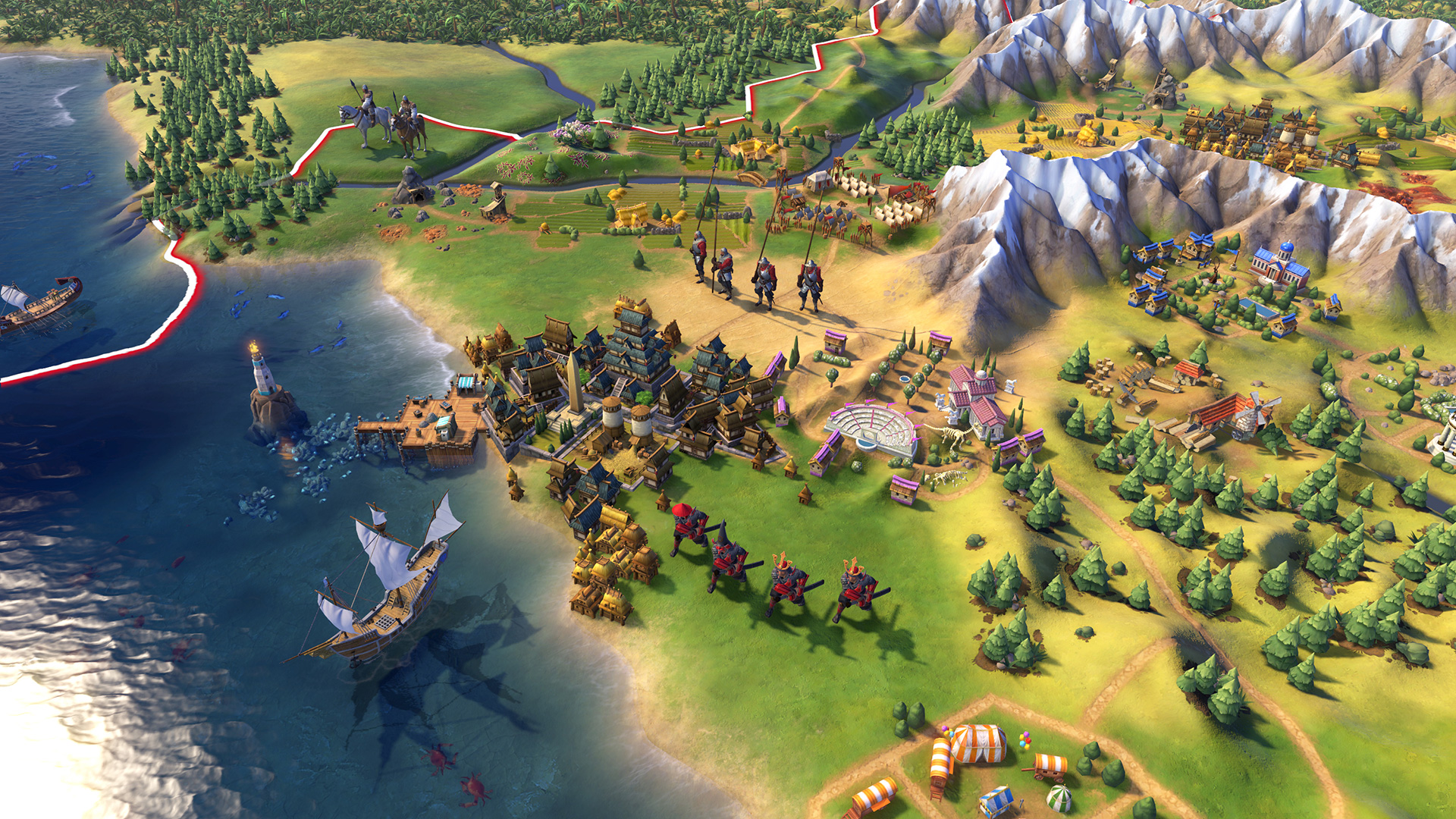 A single day is not nearly long enough to craft a launch day review of a game like <i>Civilization VI.</i>