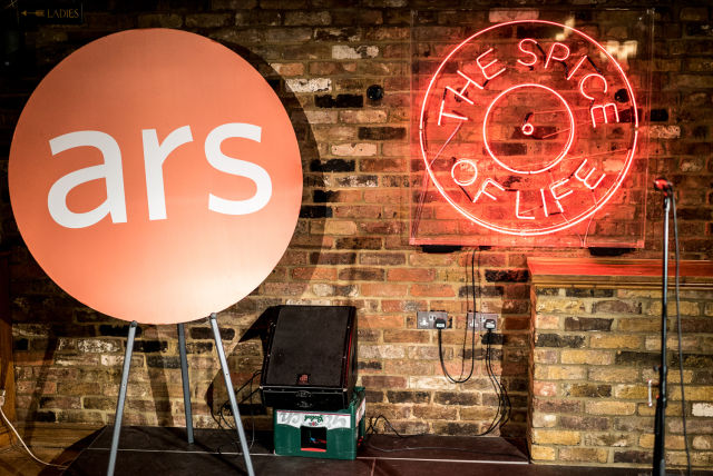 Ars Technica UK meetup: Quantum computing speaker confirmed + a few more tickets available