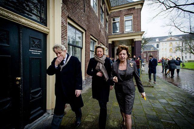 Uber picks up ex-EU digital chief Neelie Kroes—after cooling-off period