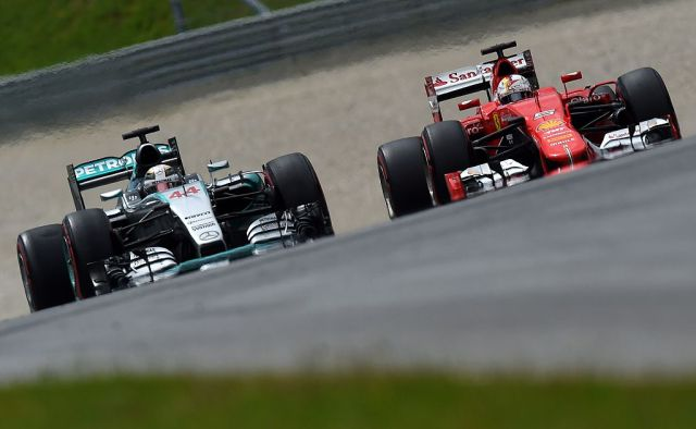 Turbulent times for Formula 1 engines result in unprecedented efficiency gains