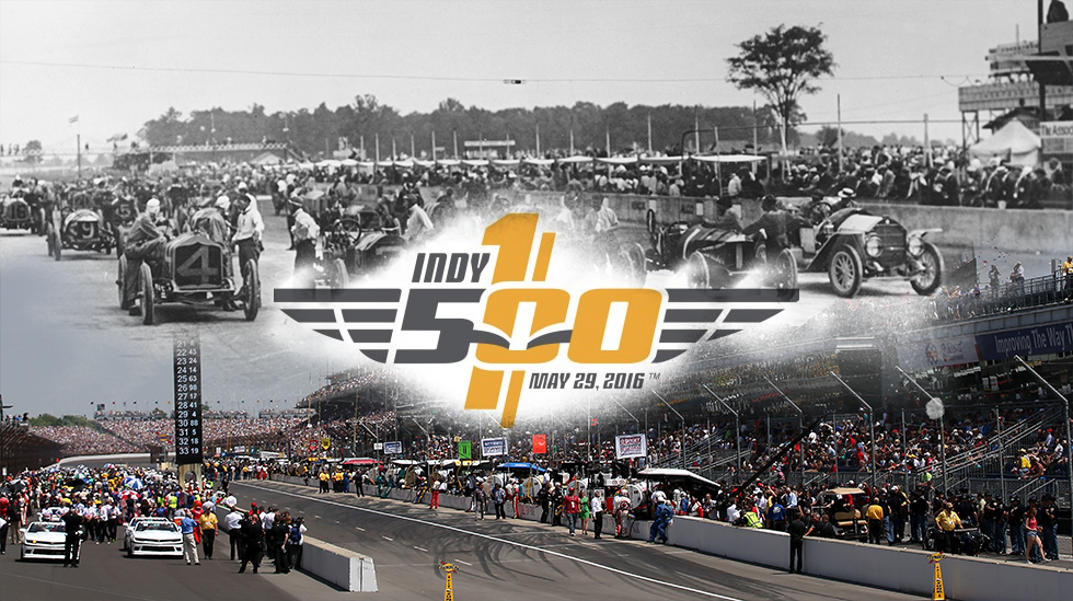 The Greatest Spectacle in Racing turns 100: The 2016 Indy 500