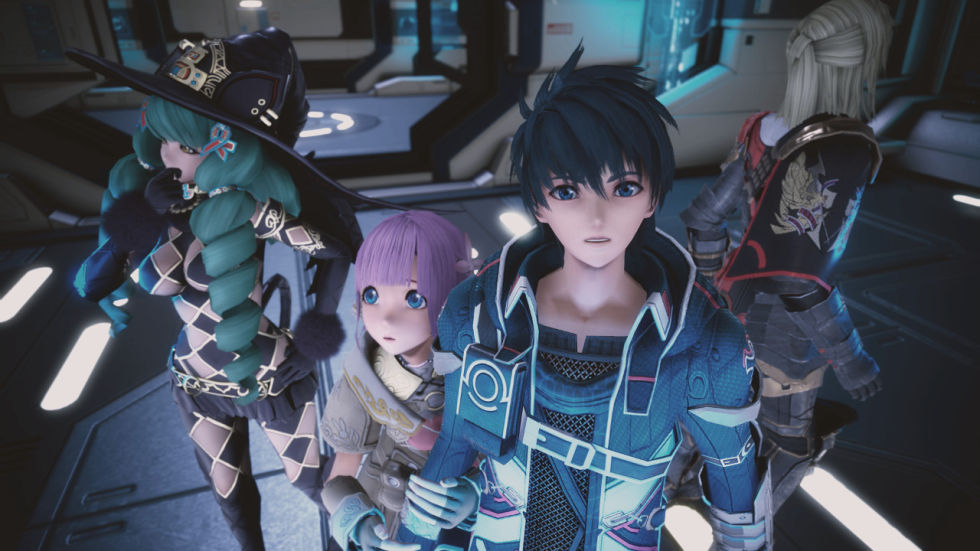 Star Ocean 5: An impenetrable RPG chasing mainstream success