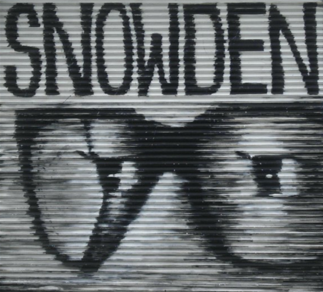 The Intercept releasing docs leaked by NSA whistleblower Snowden