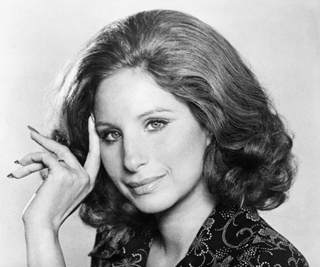 Among solid current options: Streisand. (Wait, <em>not</em> this one?)