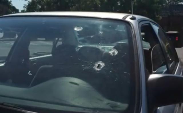 California mayors demand surveillance cams on crime-ridden highways
