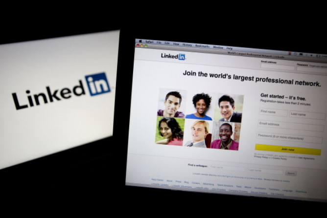 """In light of the site's breach, those endless LinkedIn """"your connection did X!"""" e-mails seem harmless."""