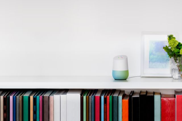 Google Assistant and Google Home: Amazon Echo, but from Google