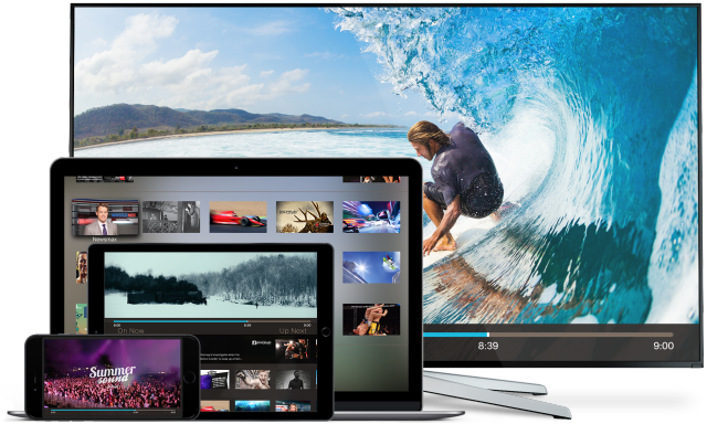 BitTorrent Inc. announces live streaming TV service powered by P2P