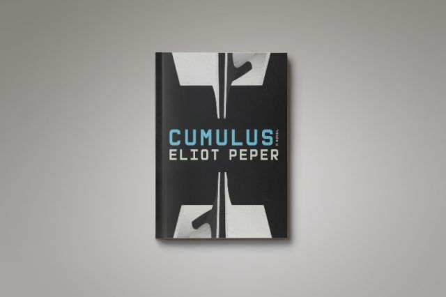 Cumulus is your new favorite surveillance-fueled dystopian novel