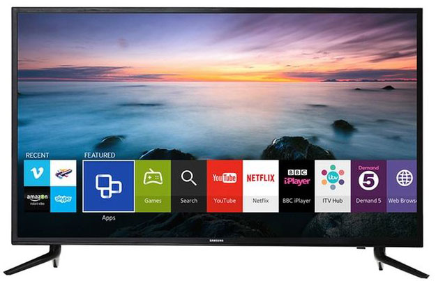 Dealmaster: Save a ton on a Samsung 40-inch 4K Smart TV, and more