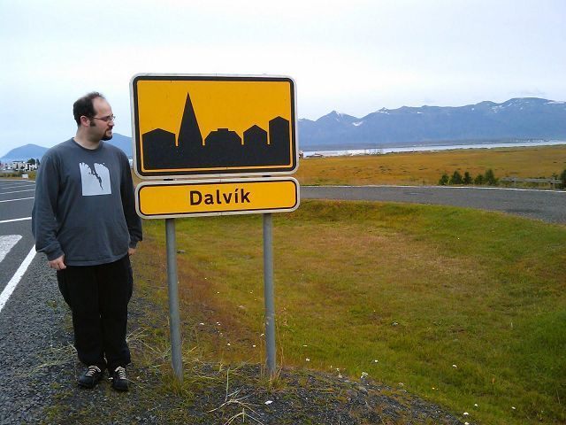 "Programmer Dan Bornstein, who testified in the <i>Oracle v. Google</i> trial on Friday, named Android's ""virtual machine"" after Dalvik, a small Icelandic fishing village."