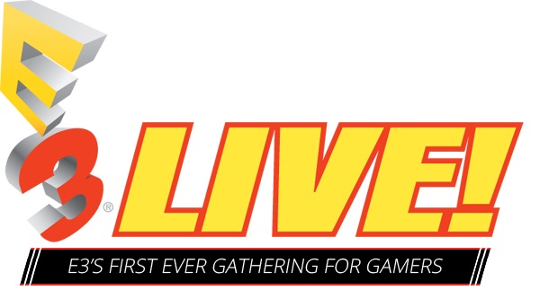 "E3 opens up to fans with miniature ""E3 Live"" side show"