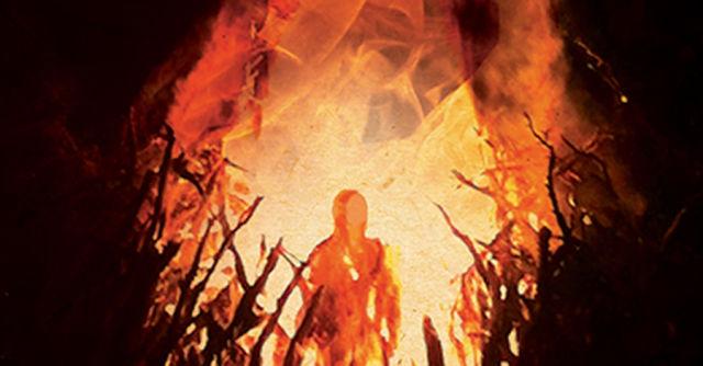 Joe Hill's new novel The Fireman gives us a terrifying plague