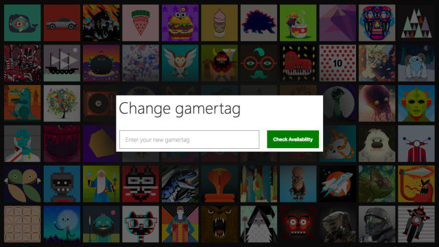 One million dormant Xbox Live gamertags can be yours starting Wednesday