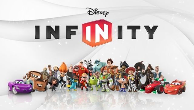 Disney Infinity shuts down as Disney drops out of game publishing