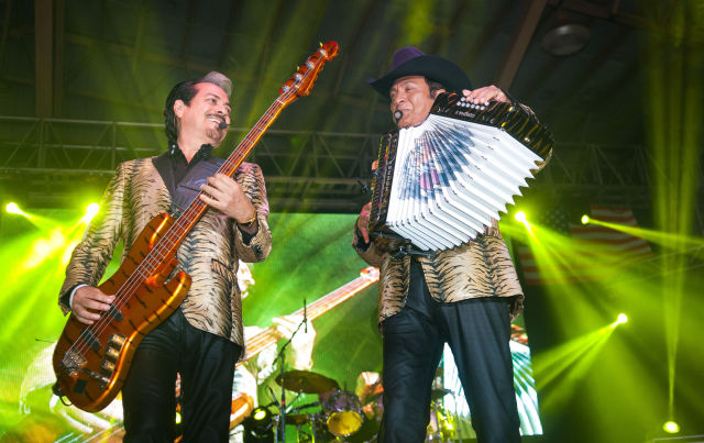 Music from the band Los Tigres Del Norte the authorities found on an assault defendant's mobile phone was wrongly used to prove gang affiliation, Washington state's top court ruled.