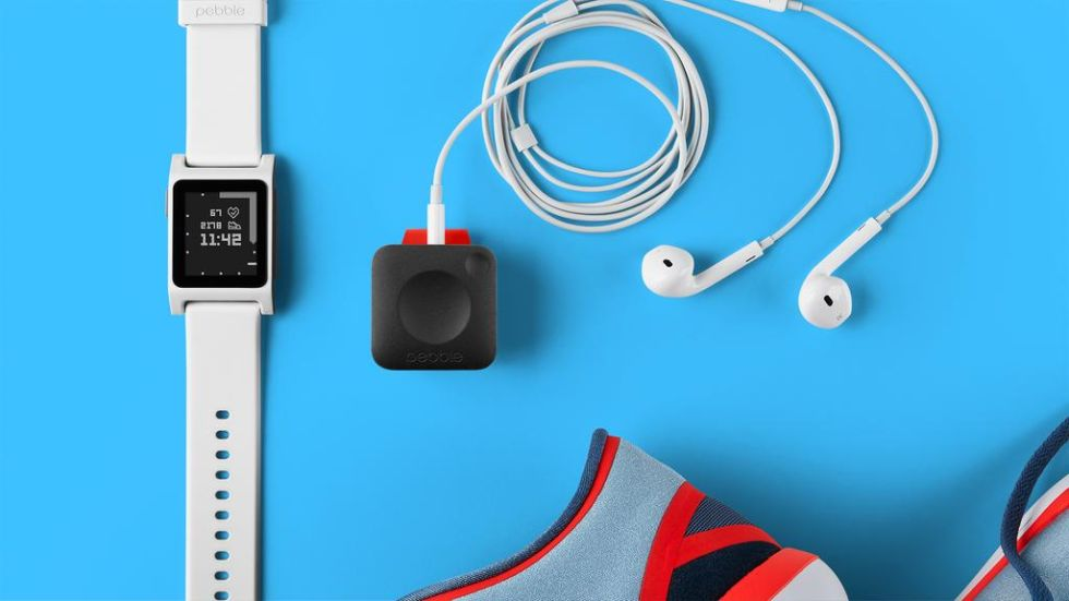 Pebble's Core is a tiny Android computer that tracks runs and plays Spotify