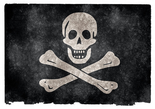 Anti-piracy firm Rightscorp's Q1 financials read like an obituary