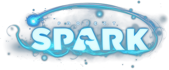 We hardly knew ye, Project Spark... because you were confusing, and now because you're about to be shut down.