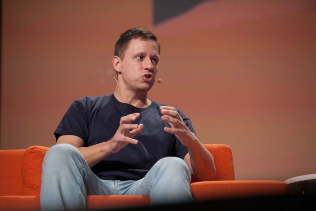 Peter Thiel takes Gawker Media down to the mat.