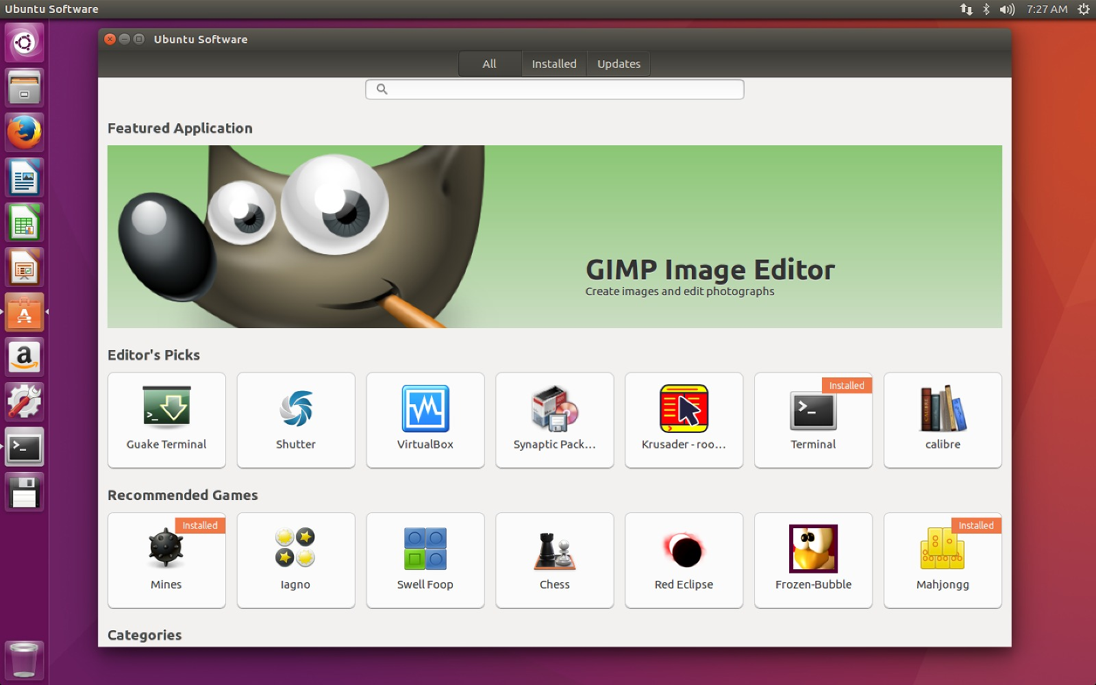 Ubuntu 16 04 proves even an LTS release can live at Linux's