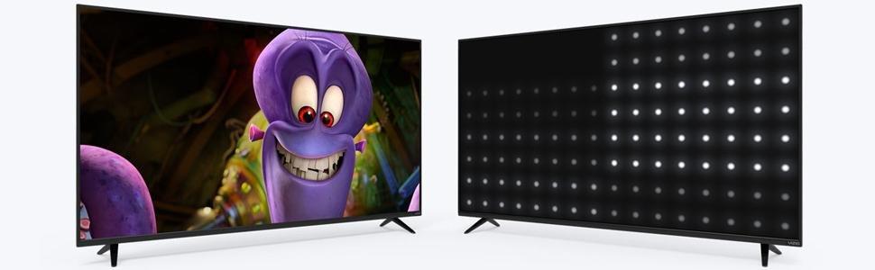 Dealmaster Get A Vizio 4k Smart Tv And A 200 Dell Gift