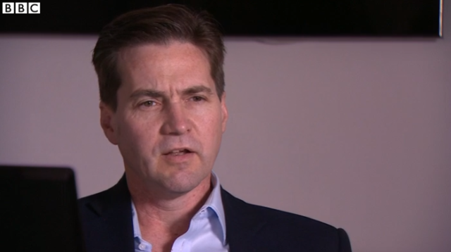Many people doubt Craig Wright's claim to be Bitcoin founder Satoshi Nakamoto.