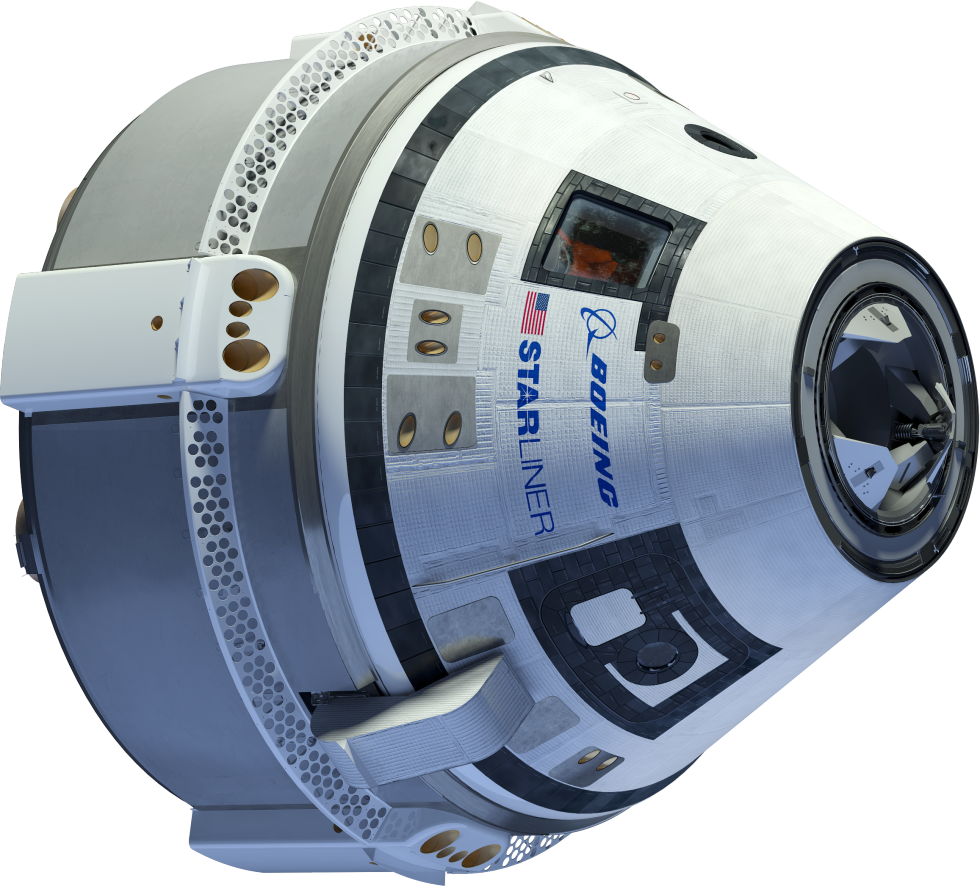 Boeing Legitimate Chance Of Starliner Launch In