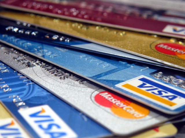 It's not a Fourth Amendment search if a cop swipes your credit card, court finds