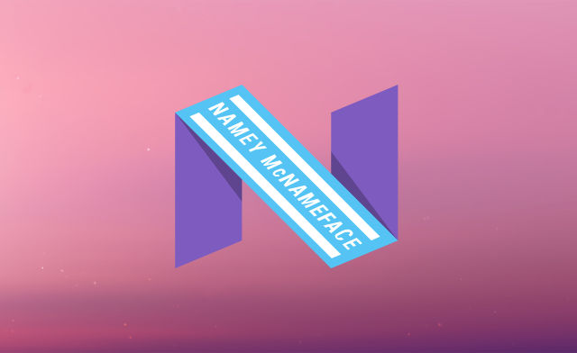 The final Android N Developer Preview is out