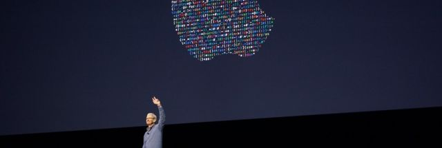 Apple may debut its own news subscription service within the next year
