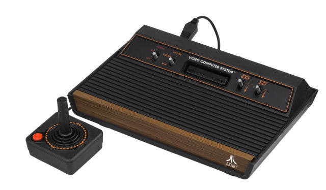 Atari is making IoT devices, destroying childhoods