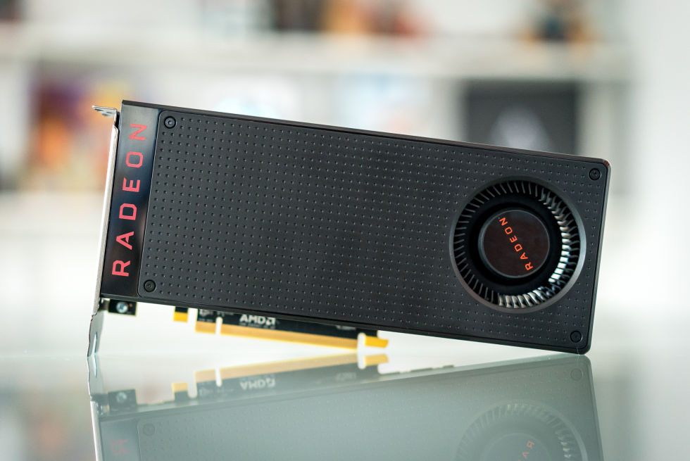 AMD RX 480 review: The best budget graphics card—but for how