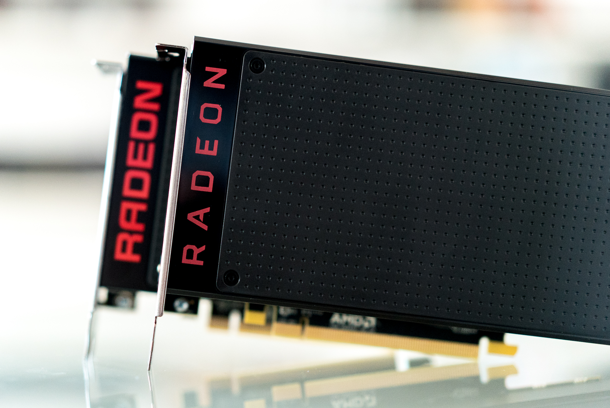 Are two RX 480s faster than a single GTX 1080? | Ars Technica
