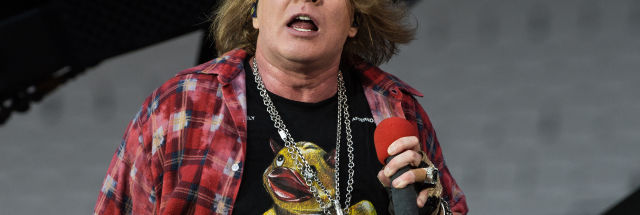 Axl Rose tests the Streisand Effect by demanding Google
