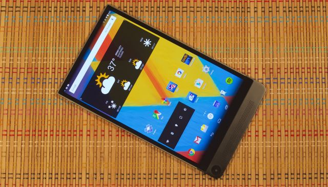 Dell's Venue 8 7000 was a decent tablet, but its future doesn't look bright.