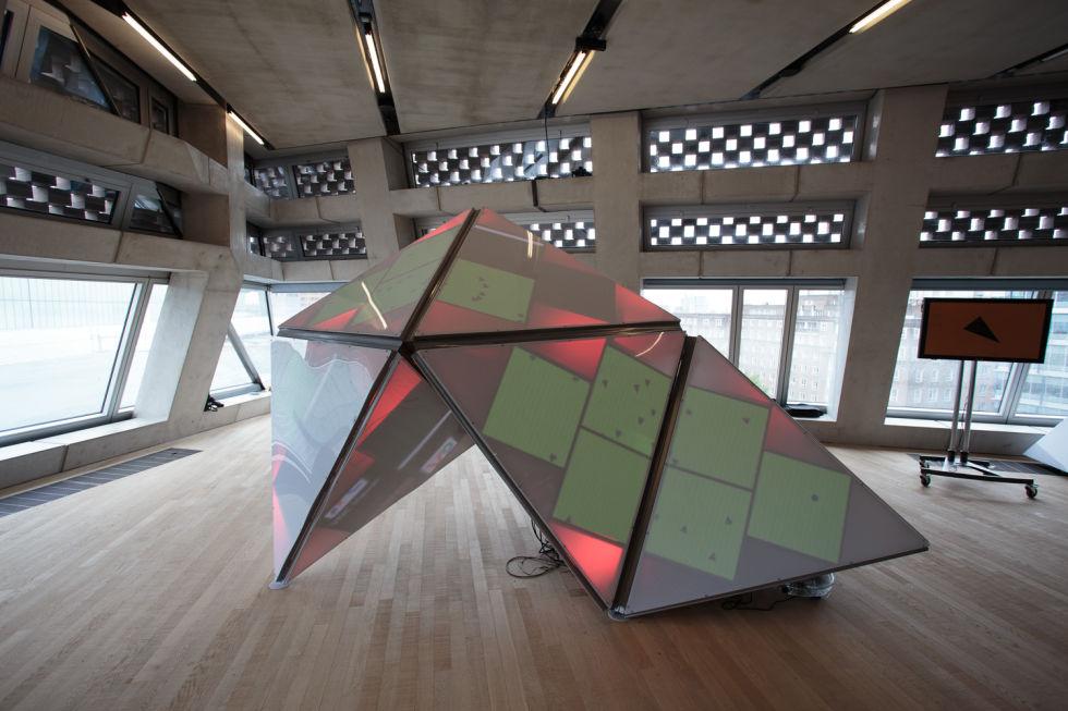 The new Tate Modern isn't that modern