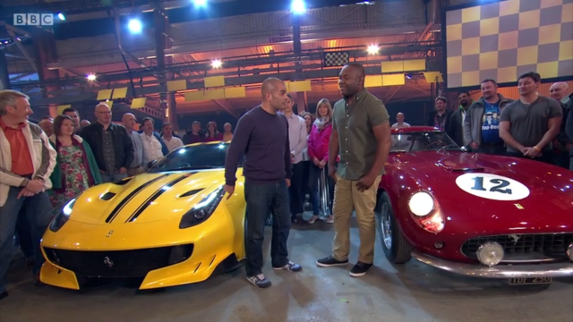 Top Gear finds its feet, and Chris Harris will be making more videos
