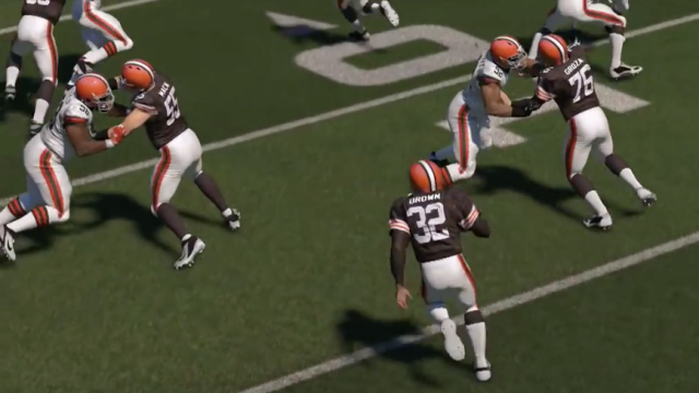 EA punts, gives $600k to former football star in Madden NFL rights flap