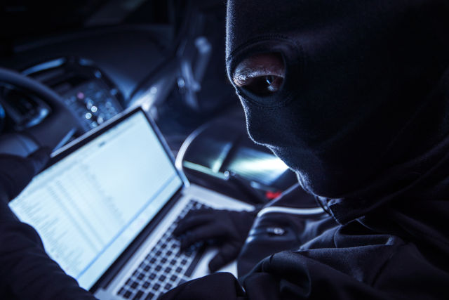 Hacker stock photos FTW.