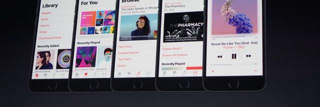 photo image Apple going all-in on original programming, to the tune of $1 billion a year