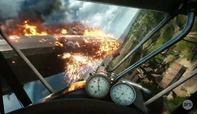 <i>Battlefield 1</i>